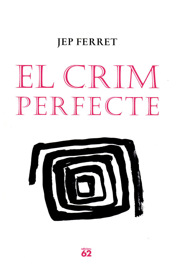 El crim perfecte - Jaume Amigó