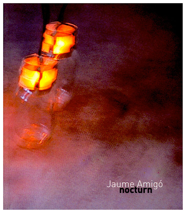 Nocturn - Jaume Amigó