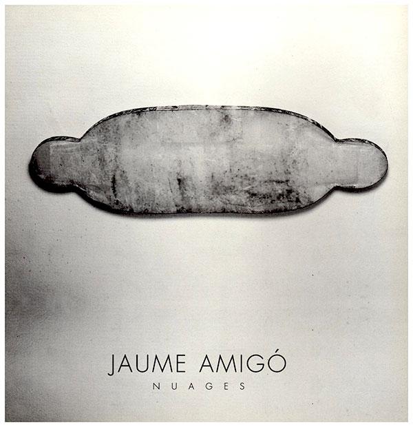 Nuages - Jaume Amigó