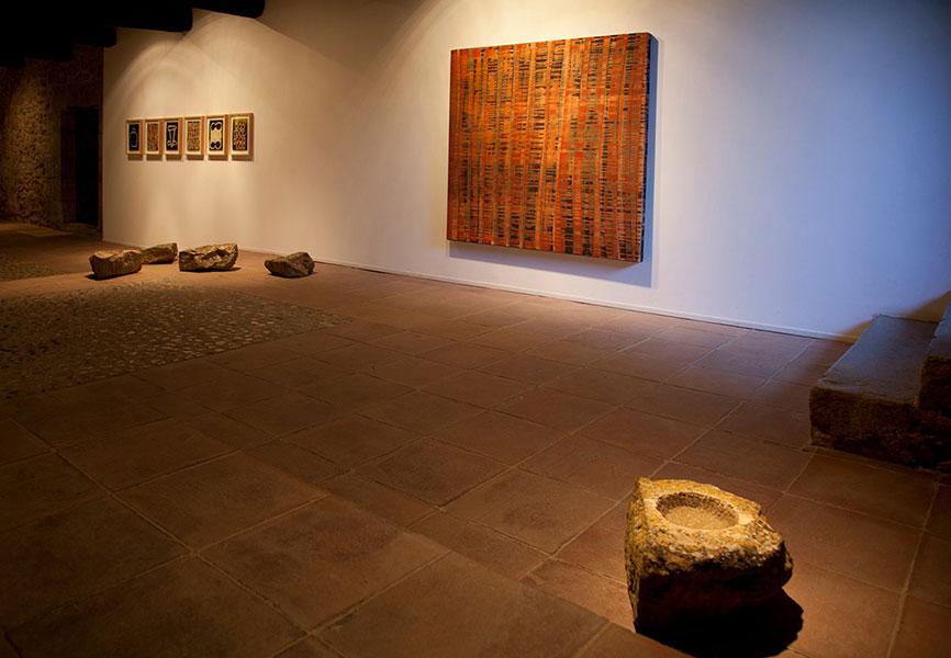 Michael Dunev Art Projects, Torroella de Montgrí 2012.